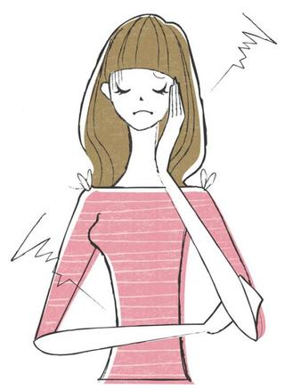 日本初のPMS(月経前症候群)の市販薬「プレフェミン」の効果と使用方法について